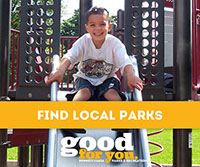 Find Local Parks Good for You